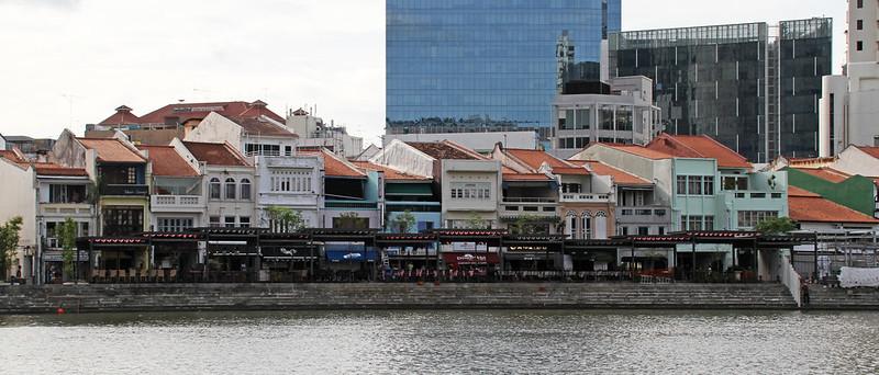 Singapore Buildings 17