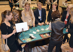 Casino Night presented by Goldcorp