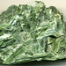 Small photo of Actinolite amphibole (California, USA)