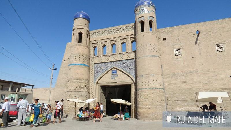 Khiva Uzbekistan (10)