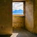 Framed Vesuvius by agedsenator