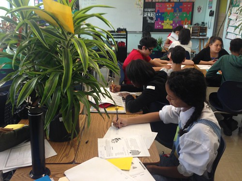 Brooklyn Urban Garden Charter School Is Housed In The Former Bishop Ford  Catholic High School Building. It Shares The Large Building With A Pre K  Center And ...