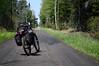Upper Peninsula On a Bike