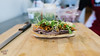 'Seoul Mate' Sandwich