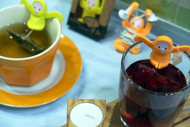 World Tea Festival, Seoul, Korea