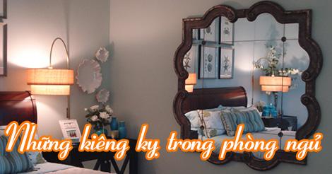 Những điều kiêng kỵ và cách hóa giải khi đặt giường ngủ theo phong thủy