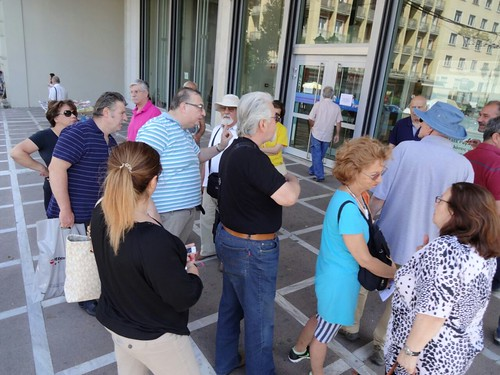 AionSur 19358860835_92a36e27b8_d Crece la crispación en Grecia a tres días del referéndum Análisis
