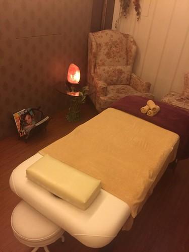 與艾美佳的第一次親密接觸 夏日靚白水舞spa臉部護理體驗 (7)