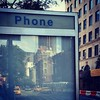 #NYC #phonebooth