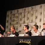 LEGO Marvel's Avengers SDCC 2015 Panel