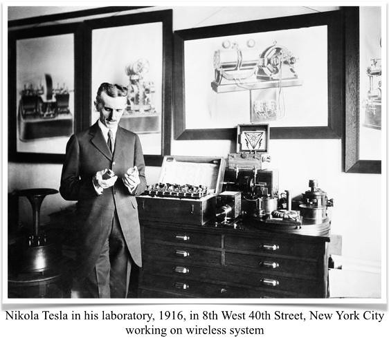 Morbid Eclipse Historical Files Tesla
