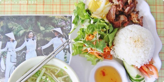 台東越南料理 台東好吃 台東都蘭好吃 錦鸞越南美食 Viet Nam Food 都蘭越南小吃0-