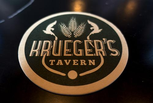 Post image for Krueger's Tavern – Burger Club 1