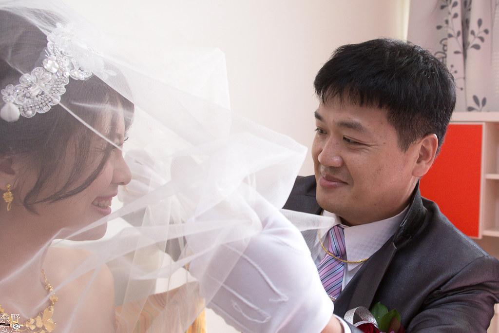 台南婚攝-炳男&慧玲-迎娶儀式 (73)