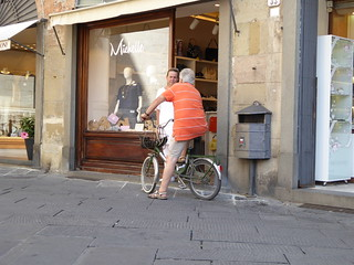 Lucca cycling