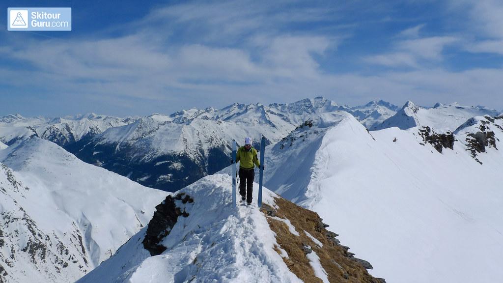 Kolmkarspitze Goldberggruppe - Hohe Tauern Rakousko foto 14