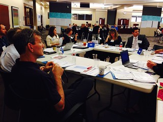 Housing and Health Initiative Action Planning Session - Idaho 4