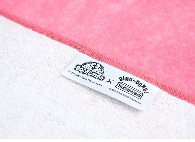 【官圖、販售資訊更新】DING DONG 宅配便 × 哆啦A 夢【夏日聯名系列。第二彈】有時光機耶!!!