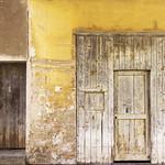 Doors and doors in doors