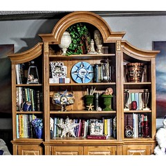 shelving, shelf, furniture, wood, china cabinet, bookcase, cabinetry,