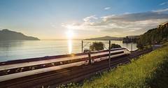 Přednáška Švýcarský vlakový ráj – Nejdelší tunel světa
