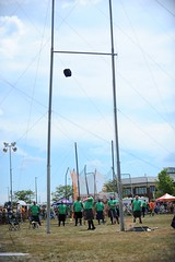 Dublin Irish Festival - Sports