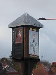 King Khan - Bristol Road South, Longbridge