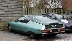 Citroën SM 1972