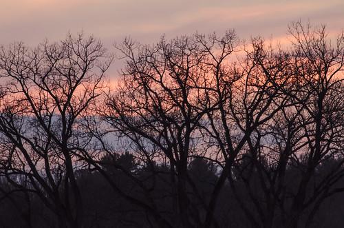 nikkor70200mmf28gafsvr nikond7000 tc20eii sunset teleconverter gdajewski dajewski castletononhudsonny hudsonriver landscape