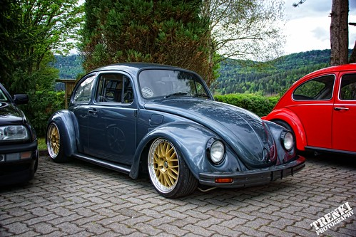 VW Käfer Turbo