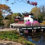 Photo Jardin Botanique de Montréal