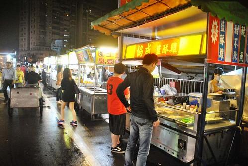 70 Mercado nocturno en Taoyuan (3)