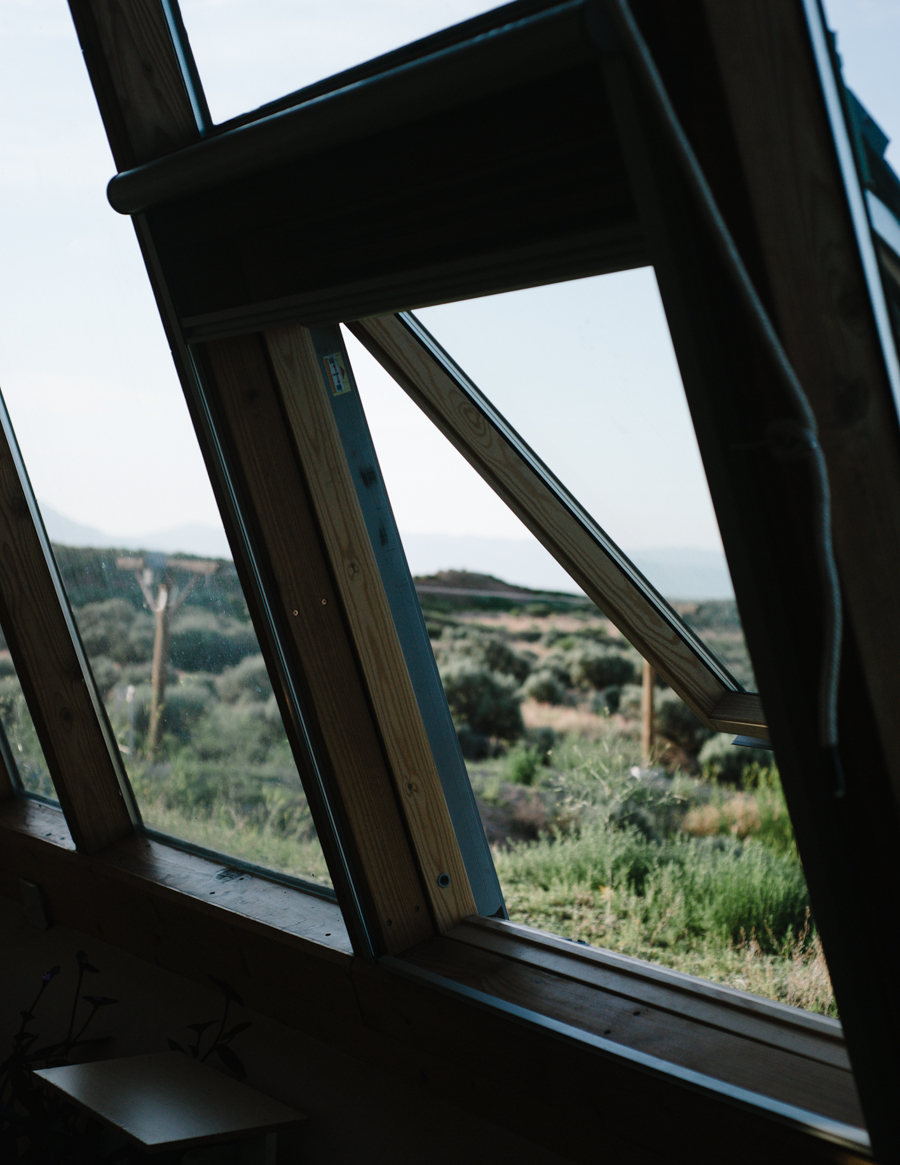 Earthship | Taos, New Mexico
