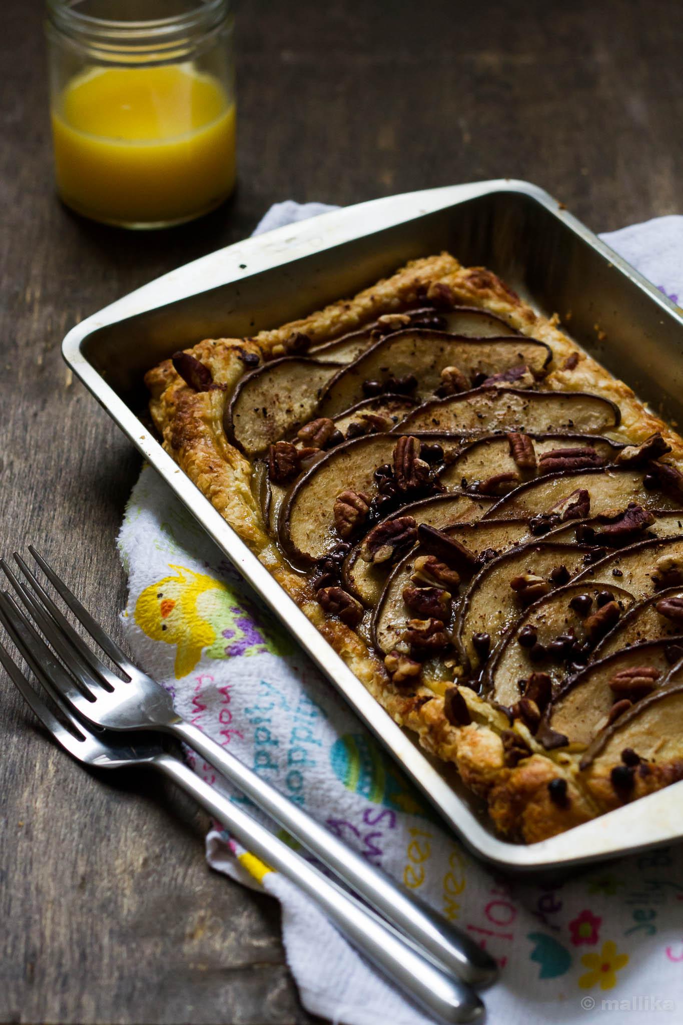 Peach_Puff_Pastry_Tart_3