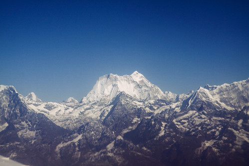 nepal mali centralregion