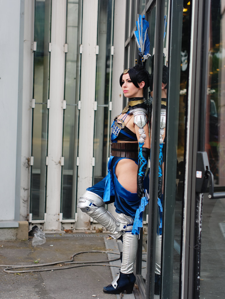 related image - Japan Expo 2015 - P1150527