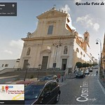 1640 2015 Chiesa di San Barnaba c, Foto Map By Google c