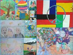 a.s. 2014 2015: Concorso di pittura Pace, amore e comprensione