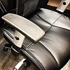 Кресло-убийца