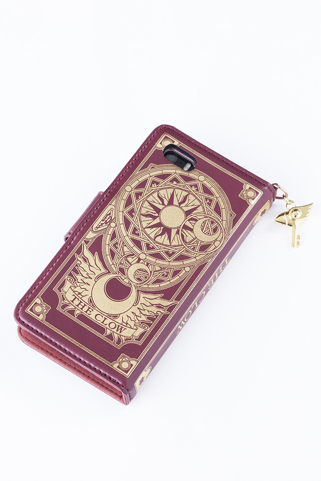 Card Captor Sakura Releases Limited iPhone6 Case