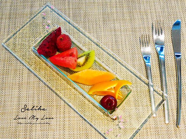 北投美食餐廳老爺酒店輕食下午茶 (17)