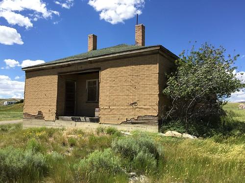 Hanna, Wyoming