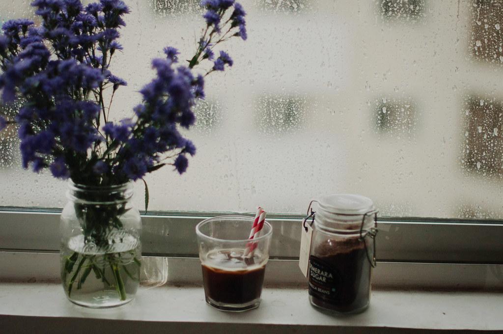 Day 202.365 - Coffee