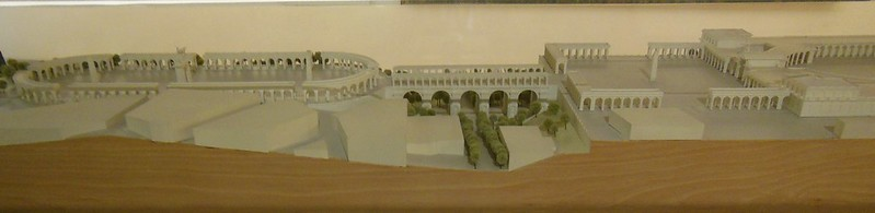 Se or del biombo el proyecto del viaducto sobre la calle for Calle prado de la iglesia guadarrama