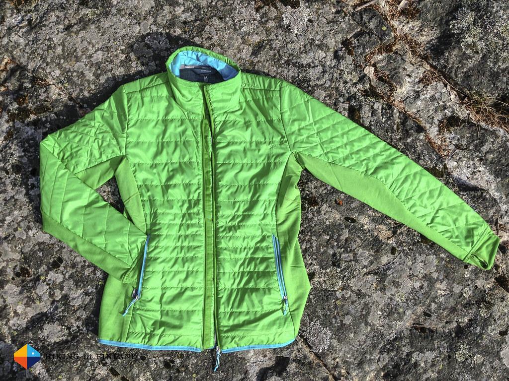 Icebreaker W's Helix Jacket