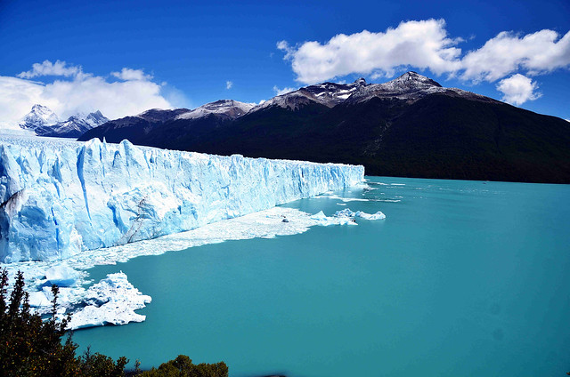 Perito Moreno Glacier_North face