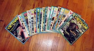 Vietnam Magazines