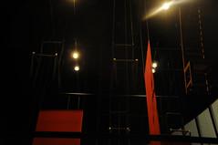 Exposição sobre a história do Teatro de Belo Horizonte