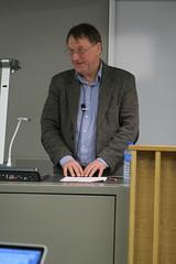 Tim Ingold, IFIP WG8.2