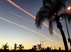 California Chemtrails
